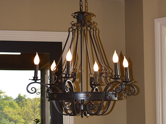 Carolina Electrical Designer Lighting CESCO